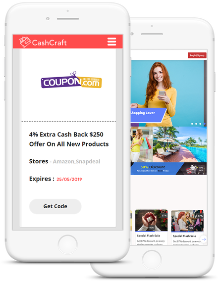 Why use our Cashback script?